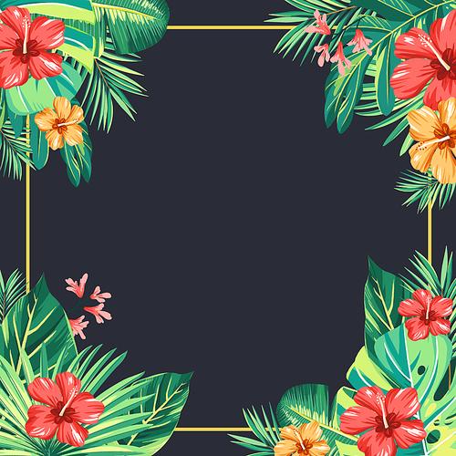 열대식물 001