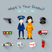 What's your dream 18