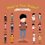 What's your dream 02