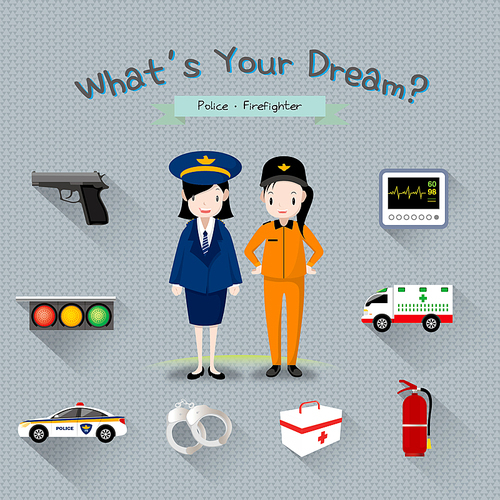 What's your dream 25