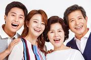 Three Generation Family 049