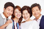 Three Generation Family 053