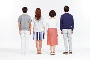 Three Generation Family 054