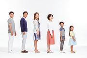 Three Generation Family 060