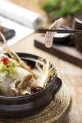 Korean Healthy Food 11