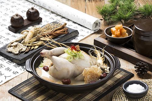Korean Healthy Food 14