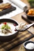 Korean Healthy Food 18