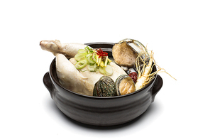 Korean Healthy Food 48
