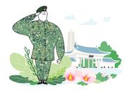군대생활 001