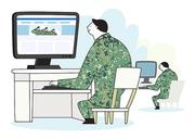 군대생활 007