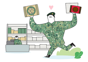 군대생활 008