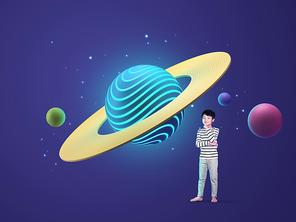 상상속의 우주 006
