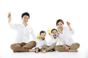아이들과 함께하는 행복한 가족 027