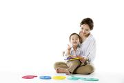 아이들과 함께하는 행복한 가족 090