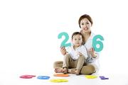 아이들과 함께하는 행복한 가족 091