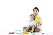 아이들과 함께하는 행복한 가족 092