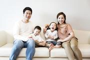 아이들과 함께하는 행복한 가족 121