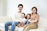 아이들과 함께하는 행복한 가족 122