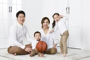 아이들과 함께하는 행복한 가족 145