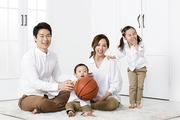 아이들과 함께하는 행복한 가족 146