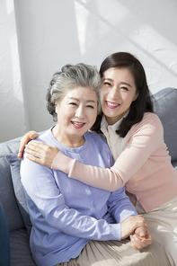 엄마와 딸 104