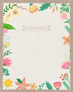 Spring Flower 3