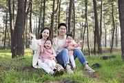 아이들과 함께하는 행복한 가족 194