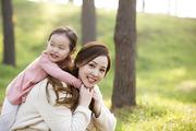 아이들과 함께하는 행복한 가족 206