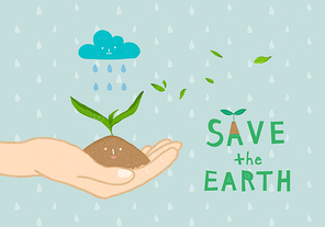 Save the Earth 3