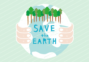 Save the Earth 4