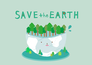 Save the Earth 1