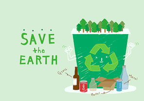Save the Earth 5