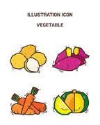 과일야채아이콘006
