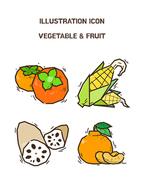 과일야채아이콘007