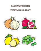과일야채아이콘008