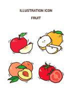 과일야채아이콘011