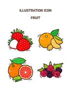 과일야채아이콘012
