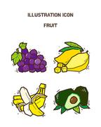 과일야채아이콘014