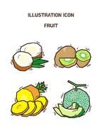 과일야채아이콘015