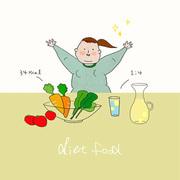 Diet 7