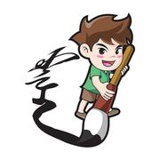 학원 캐릭터 042