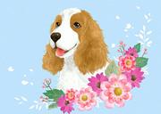 꽃동물 004