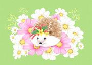 꽃동물 009