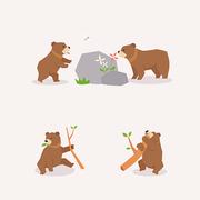 동물아이콘 020
