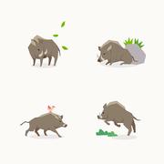 동물아이콘 042