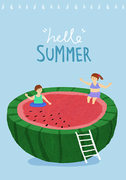 Summer Fruit 06