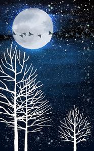 Winter Story 16