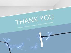 파워포인트 배경 (전기) 에너지 절약