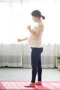 임산부 운동 100