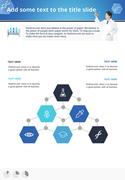 파워포인트 배경 (과학) 바이오 연구 - 세로형